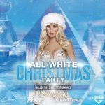All White Christmas Party at The Club Khaosan 24/25 December